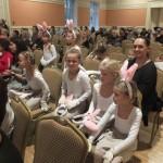 Palangos Globos namų 20-ies metų jubiliejiniame renginyje