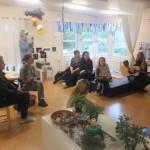 Mokomės švediškų dainų