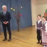 Seimo narys D. Kepenis sveikina visus šimtmečio proga