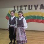 Žemaitijos regiono tautiniai kostiumai dovanojami visiems Palangos darželiams