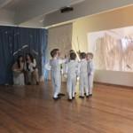 Berniukų šokis