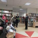Direktorė Rasa Jurgutienė kviečia pasigrožėti žilviniečių kūrybiniais darbais