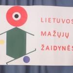 Žaidynių logotipas