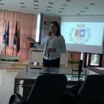 Mokymai Šiaulių logopedinės mokyklos ikimokyklinio ugdymo skyriuje