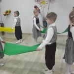 Šokis Lietuvai