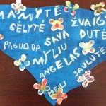 """Grupė """"Elfų slėnis"""" (5-6 m.), ikimokyklinio ugdymo mokytoja Asta Povylaitienė, Noreikiškių lopšelis-darželis """"Ąžuolėlis"""""""