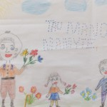 """Meida M. (6 m.), ikimokyklinio ugdymo mokytoja Jūratė Žemaitaitienė, Jonavos lopšelis-darželis """"Bitutė"""""""