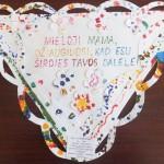 """Grupė """"Gudručiai"""" (6-7 m.), mokytojos Jolanta Viskantienė ir Valerija Kurbatovienė, Skuodo vaikų lopšelis-darželis"""