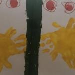 """Grupės """"Eglaitės"""" vaikų kurtos juostos"""