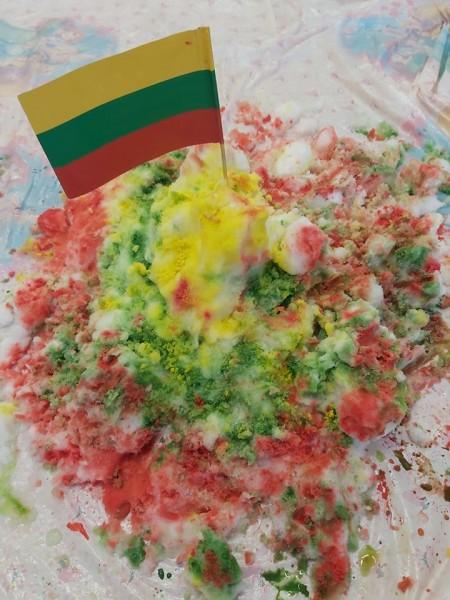 Pilis – tai mūsų Lietuvos didybė!